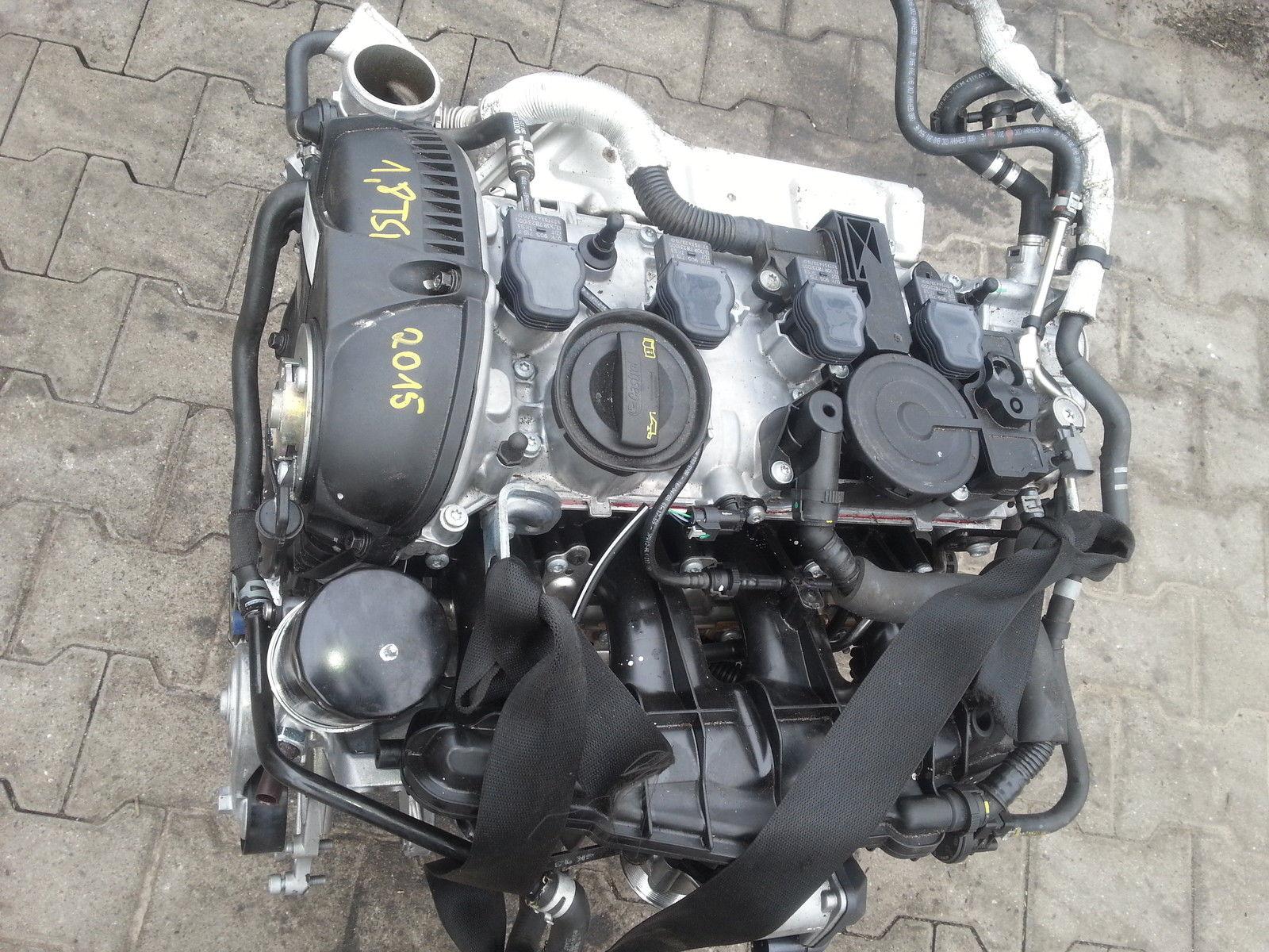 Контрактный двигатель ауди